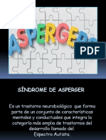 Síndrome de Asperger (1)