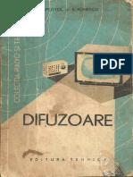 Difuzoare