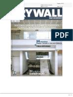 Drywall Sem Segredos