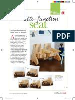 Multi Function Seat (1)
