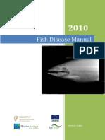 Fish Disease Manual
