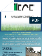 6meceta Ecologicasparacontroldeerosion 140210123059 Phpapp02