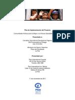 Pip y Pat - Caminas_aprobado 2011