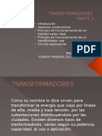 TRANSFORMADORES parte1