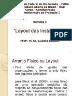 Slides_3..Arrranjo