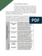 El Proceso de La Instrucción Pública Bolivia