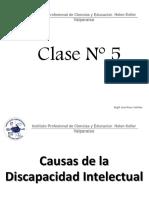 Clase N° 5 - DM y Técnicas de Tratamiento - ATD