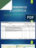 GOC - Aula 3 - Suprimentos e Logística