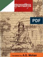 A. G. Mohan - Yoga Yajnavalkya (2000)