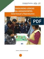 Guia Metodologias Ludicas Adolescentes Sucesos Loteria Pesca Gabacha Ene2015