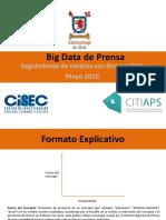 Big Data Prensa. Mayo 2016 CISEC-CITIAPS.pdf