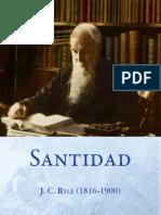 Santidad Jc Ryle