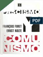 Furet Francois Y Nolte Ernst. Fascismo Y Comunismo. Li(1)