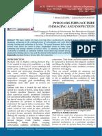 Ethylene Furnance Inspectionfg