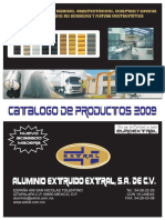 Catalogo de Poductos