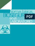 Normas Bioseguridad Setiembre