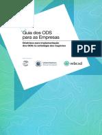 Guia Dos ODS Para as Empresas