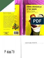comodomesticaratuspapaspelusa79-131002090935-phpapp01