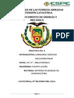Practica No.1 II Díaz Andrango