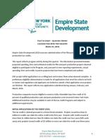Q1 2016 FTC Report