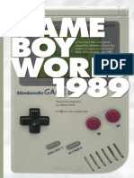 Game Boy World - Jeremy Parish