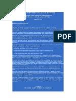 Código de Ética Profesional de La Secretaria