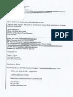 DF HB 2 Emails