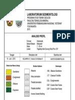 Format Profil