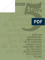 Libro Cinco Claves Final