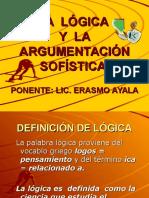 Logica y Argumentación