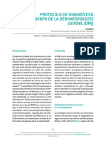 10 Dermatomiositis Juvenil Incompleto Figura