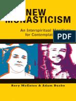[Bucko, Adam McEntee, Rory] the New Monasticism(BookZZ.org)