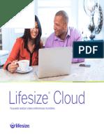 Lifesize Cloud Brochure