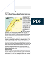 L´express - dossier sahara occidental