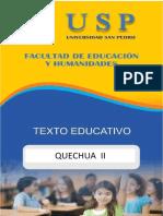 CAMILO Modulo de Quechua II 2015 2