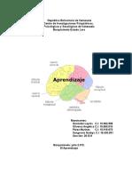 Trabajo Escrito de Neurosicología
