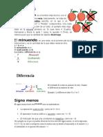 Matematicas, Formacio, Sociales, Productividad, Sexto Exodo