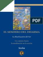 El Sendero Del Dharma - Sesha - Julio 2014