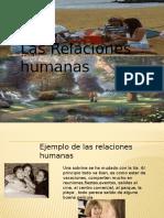 Trabajo de Lenguaje de Las Relaciones Humanas