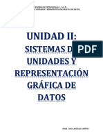 Copia 2 de 2 Unidad II. Sistemas de Unidades y Representacion Grafi