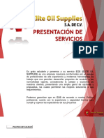 Eos Presentación General