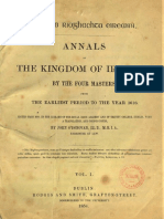 176 Annals of the Kingdom of Ireland 1