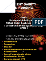 PATIENT SAFETY IN NURSING.ppt