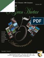 Revista El Gran Huetar 5 Años