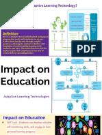 adaptive learning tech