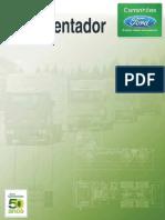 Diagrama Elétrico Ford 2422,2428