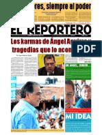 Gradoceropress El Reportero 15jun2016