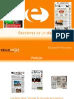 PPT el diario parvulos.ppt