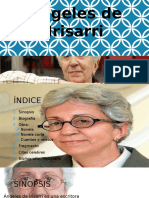 Angeles de Irisarri- María Sainz e Izarbe Serrano