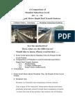 A Comparison of Mumbai Local viz – a – viz International Metro Railway System.
